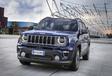 Jeep Renegade 2018 : Baby Wrangler #7