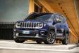 Jeep Renegade 2018 : Baby Wrangler #9