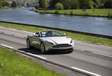 Aston Martin DB11 Volante : Cruisen in stijl #2