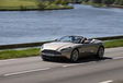 Aston Martin DB11 Volante : Cruisen in stijl #3