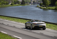 Aston Martin DB11 Volante : Cruisen in stijl #9