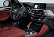 BMW X4 : Plus athlétiX #29