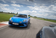 Alpine A110 vs Porsche 718 Cayman #6