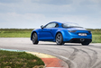 Alpine A110 vs Porsche 718 Cayman #9
