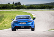 Alpine A110 vs Porsche 718 Cayman #10