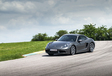 Alpine A110 vs Porsche 718 Cayman #18
