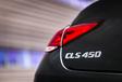 Mercedes CLS 450 : De chique E-Klasse #23