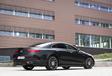 Mercedes CLS 450 : De chique E-Klasse #5