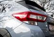 Subaru XV 2.0DI Lineartronic : Discret, mais efficace #23