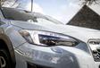 Subaru XV 2.0DI Lineartronic : Discret, mais efficace #24