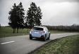 Subaru XV 2.0DI Lineartronic : Discret, mais efficace #7