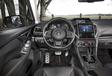 Subaru XV 2.0DI Lineartronic : Discret, mais efficace #8