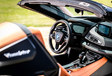 BMW i8 Roadster : le roadster respectueux #13
