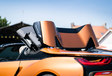 BMW i8 Roadster : le roadster respectueux #19
