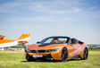 BMW i8 Roadster : le roadster respectueux #3
