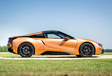 BMW i8 Roadster : le roadster respectueux #6
