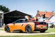 BMW i8 Roadster : le roadster respectueux #8