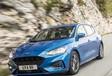 Ford Focus : Retour aux sources #16