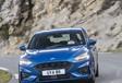 Ford Focus : Retour aux sources #27