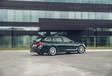 Alpina B5 Biturbo Touring vs Mercedes-AMG E 63 S Break #11