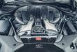 Alpina B5 Biturbo Touring vs Mercedes-AMG E 63 S Break #18