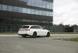 Alpina B5 Biturbo Touring vs Mercedes-AMG E 63 S Break #24
