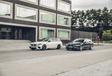 Alpina B5 Biturbo Touring vs Mercedes-AMG E 63 S Break #4