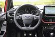 Ford Fiesta 1.0 EcoBoost 140 vs Suzuki Swift Sport #10