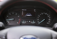 Ford Fiesta 1.0 EcoBoost 140 vs Suzuki Swift Sport #11