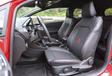 Ford Fiesta 1.0 EcoBoost 140 vs Suzuki Swift Sport #12