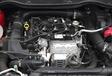 Ford Fiesta 1.0 EcoBoost 140 vs Suzuki Swift Sport #15