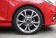 Ford Fiesta 1.0 EcoBoost 140 vs Suzuki Swift Sport #16