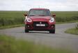 Ford Fiesta 1.0 EcoBoost 140 vs Suzuki Swift Sport #17