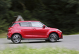 Ford Fiesta 1.0 EcoBoost 140 vs Suzuki Swift Sport #18
