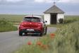 Ford Fiesta 1.0 EcoBoost 140 vs Suzuki Swift Sport #19