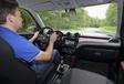 Ford Fiesta 1.0 EcoBoost 140 vs Suzuki Swift Sport #21