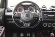 Ford Fiesta 1.0 EcoBoost 140 vs Suzuki Swift Sport #22