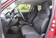 Ford Fiesta 1.0 EcoBoost 140 vs Suzuki Swift Sport #25
