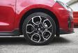 Ford Fiesta 1.0 EcoBoost 140 vs Suzuki Swift Sport #29