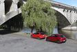 Ford Fiesta 1.0 EcoBoost 140 vs Suzuki Swift Sport #4