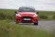 Ford Fiesta 1.0 EcoBoost 140 vs Suzuki Swift Sport #5