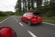 Ford Fiesta 1.0 EcoBoost 140 vs Suzuki Swift Sport #8