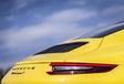 Porsche 911 Carrera T : Authentique #12