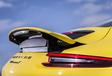 Porsche 911 Carrera T : Authentique #13