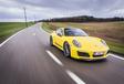 Porsche 911 Carrera T : Authentique #2