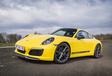Porsche 911 Carrera T : Authentique #3