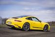 Porsche 911 Carrera T : Authentique #4