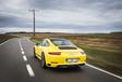 Porsche 911 Carrera T : Authentique #5