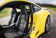 Porsche 911 Carrera T : Authentique #9
