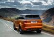 Range Rover Sport SVR (2018) #5